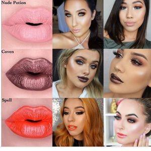 OFRA Makeup - Ofra highlighter & liquid lip Nikki Tutorials Set